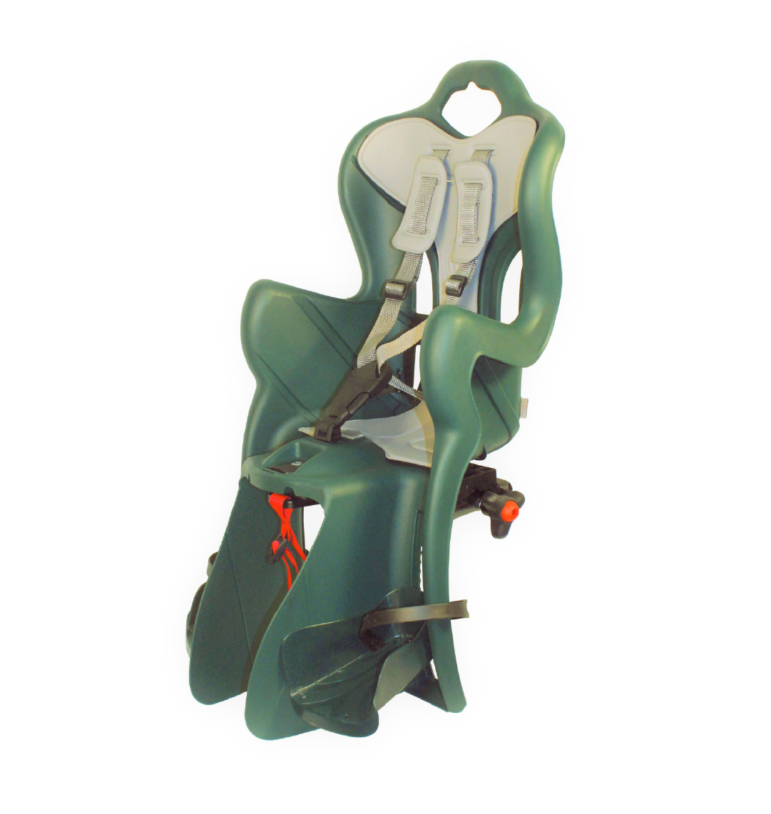 B-ONE CLAMP FOREST GREEN DEF