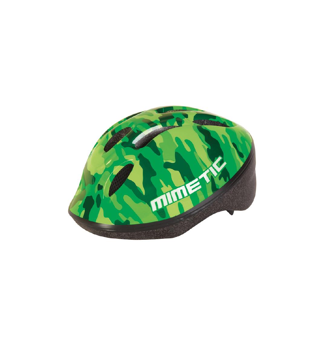 HELMET MIMETIC GREEN-2