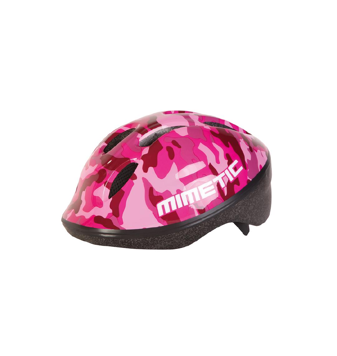 HELMET MIMETIC PINK-2