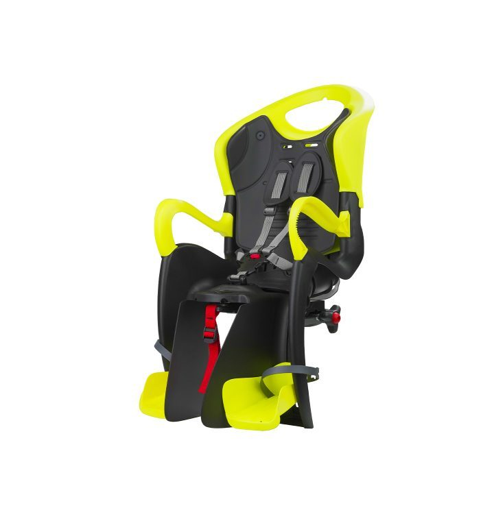 Tiger Yellow Clamp Lux